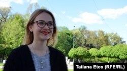Daniela Tănase