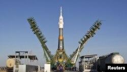 Soyuz TMA-06M