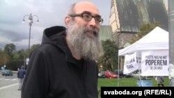 Андрэй Рамашэўскі