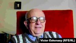 Profesorul universitar Șerban Papacostea