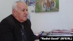 Ҳасан Амиров