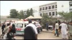 Жара в Пакистане