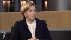 """Anna Elizbieta Fotyga: """"UE se confruntă cu o varietate de pericole și provocări"""""""