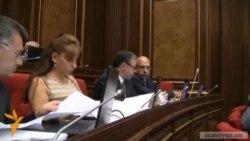Ընդդիմադիրները Սերժ Սարգսյանին մեղադրում են Սահմանադրությունը խախտելու մեջ