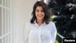 لجینالهذلول، مدافع حقوق زنان در عربستان