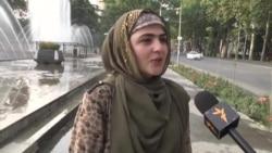 Споры о хиджабе. Носить нельзя снимать