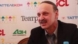 """Ринат Бекташев: """"Кырымтатар театры депортацияләрдән зур зыян күрде"""""""