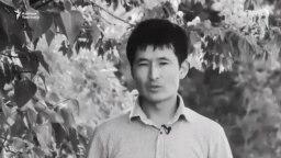 Уланбек Эгизбаев. Өксүткөн жоготуу