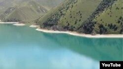 Озеро в Дагестане (архивное фото)