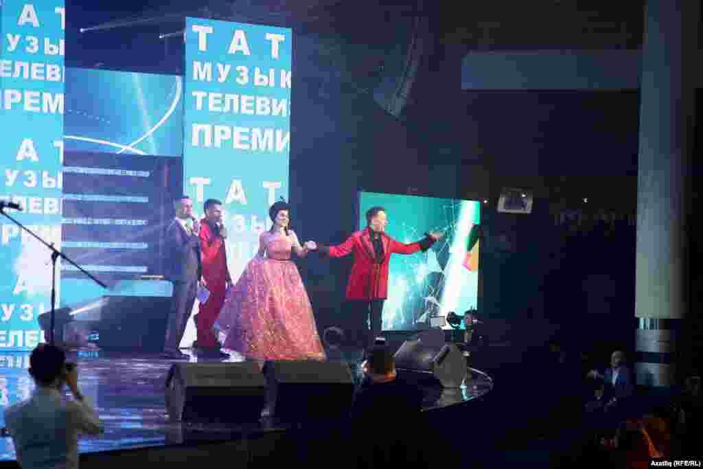 Салават Миңнеханов һәм Гүзәлем