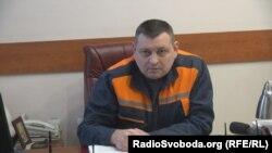 Игорь Русанов