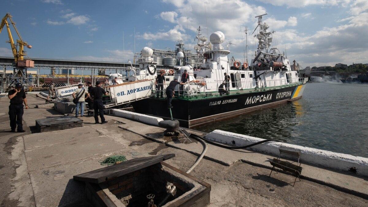 США планируют предоставить Украине военную помощь, включительно с кораблями – мировая пресса