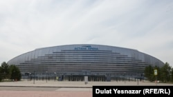 """""""Астана Арена""""."""