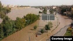 Poplave u Iranu, arhivska fotografija