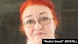 Саодат Олимова