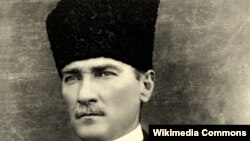 Камол Отатурк