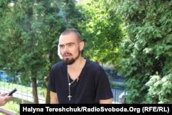 Олександр Власенко