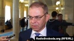 Обставини справи вказують на те, що підозрюваним екснародним депутатом може бути Сергій Пашинський