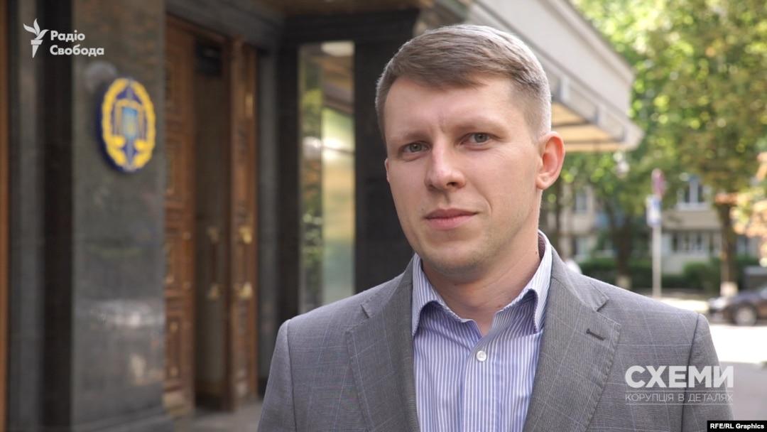 Пути обхода автоматической системы распределения судебных дел в Окружном административном суде Киева были раскрыты «Схемами»