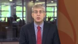 RFE/RL President Thomas Kent Condemns Sentence Of Crimean Journalist