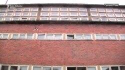 Čuvena ruska škola prepuštena zaboravu