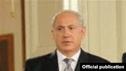 премиерот Бенјамин Нетанјаху