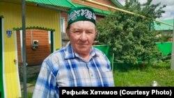 Рәфыйк Хәтимов