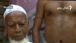 د هند ۱۱۶ کلن علي بابا ولس ټاکنو ته رابولي