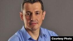 Бывший председатель правления БТА Банка Роман Солодченко.