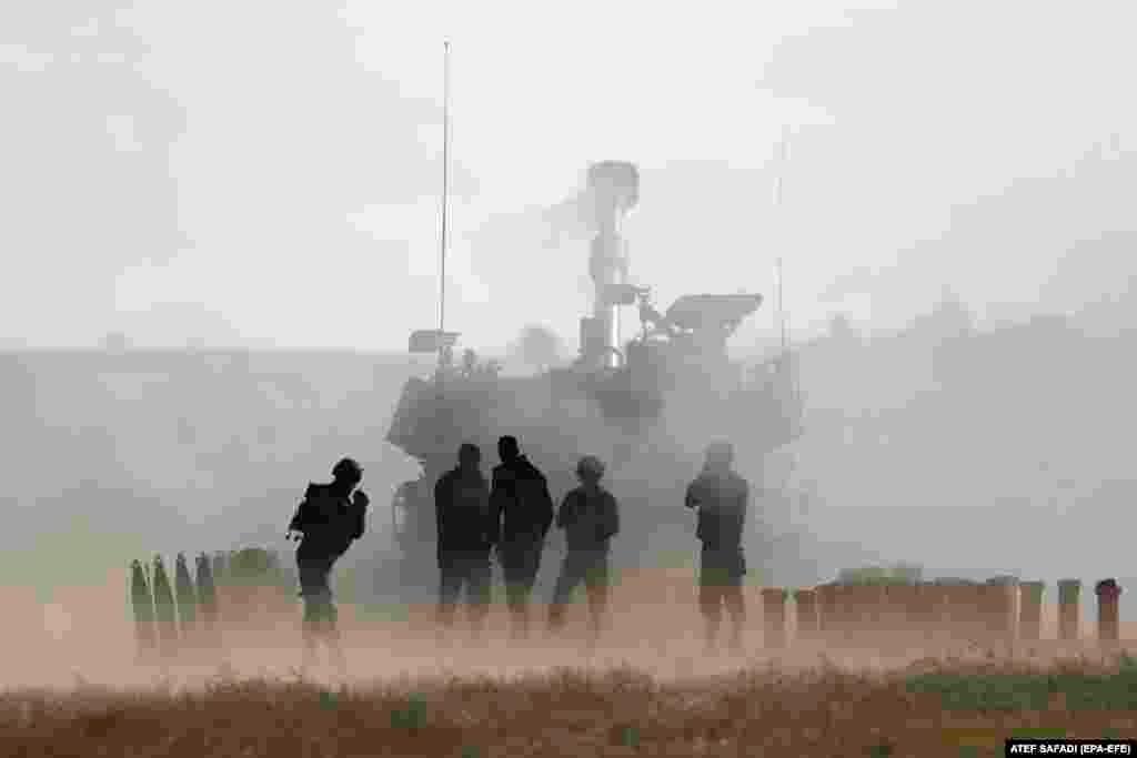 ИЗРАЕЛ - Министерот за одбрана на Израел, Бени Ганц денеска ка неговата земја е подготвена да преземе воени дејствија против Иран. Израел, САД и Велика Британија го обвинија Иран за вмешаност во нападот на 29 јули во Оманскиот залив на танкерот кој е управуван од компанија во израелска сопственост. Но, ниту една земја не обезбеди докази за своите тврдења.