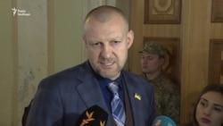 Опитування: що депутати думають про справу Рубана (відео)