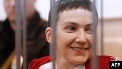 Надзея Саўчанка