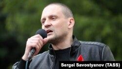 Sergeý Udaltsow