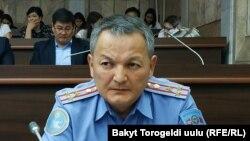 Мырзалы Жумаев.