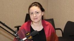 Interviul dimineții: cu Victoria Bucătaru (APE)