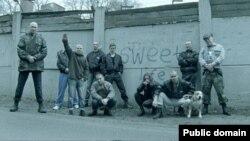 Rusiyada neonasistlər.