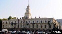 Инициативу о переименовании Московского проспекта подхватили оппозиционеры в тбилисском городском собрании