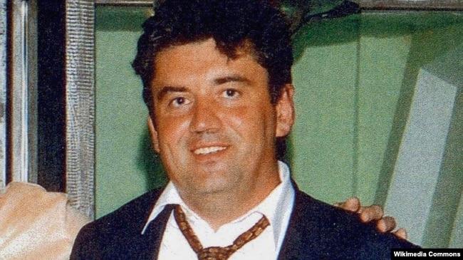 Александр Перепеличный (1968–2012). Отравлен гельземиумом?