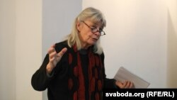 Анэт Розэнгрэн