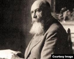 Nicolae Iorga (Foto: Biblioteca Centrală Universitară, Iași)