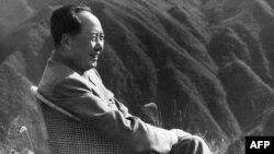 Kineski lider Mao Ce Tung, 1961.