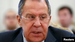 Serghei Lavrov , 20 ianuarie 2017