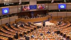 Побаран прекин на преговорите меѓу ЕУ и Турција
