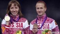 Ռուսաստանն ընդդեմ դոպինգային մեղադրանքների