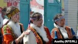 Ямал-Ненец автоном округы кунаклары