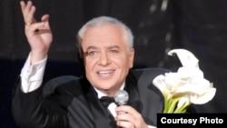 Грузинский композитор Джемал Сепиашвили. фото: radio.ge