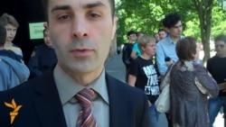 "Адвокат Дмитрий Бартенев - о решении суда по делу ЛГБТ-организации ""Выход"""
