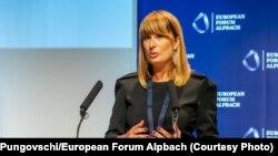Тена Прелец, Центар за истражување на Југоисточна Европа од Лондонската школа за економија и политика
