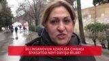 Əli İnsanovun azadlığa çıxması siyasətdə nəyi dəyişə bilər?