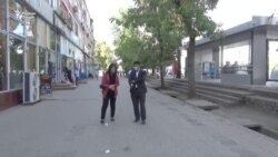 Паноҳандагони афғон Тоҷикистонро кишвари транзитӣ мешуморанд
